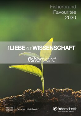 Fisherbrand Favourites 2020